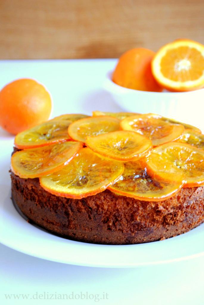 Torta-con-arance-caramellate 1