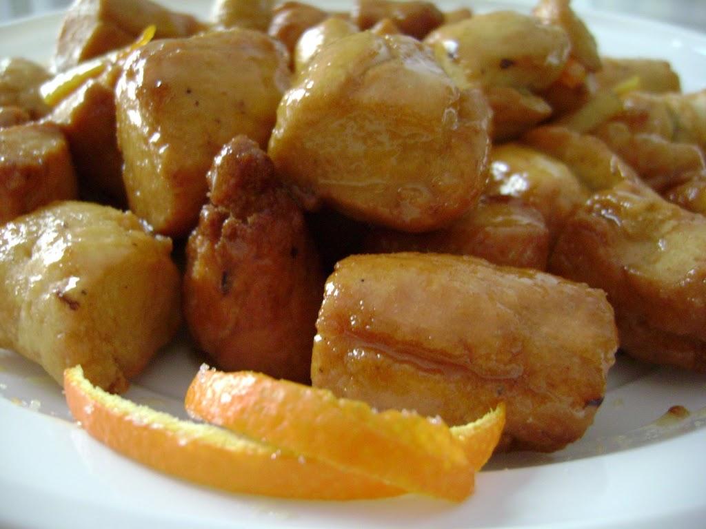 Pignolata siciliana, la ricetta facile