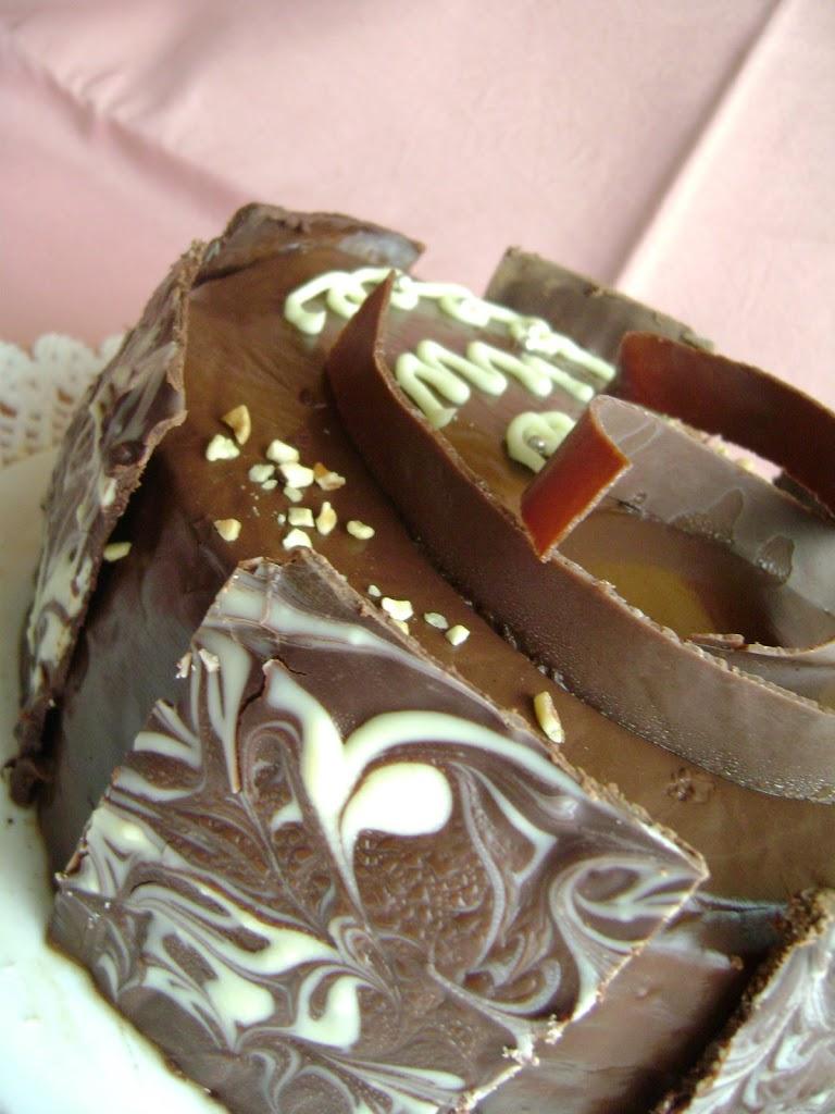 Buon compleanno a ME! con esperimento torta setteveli…