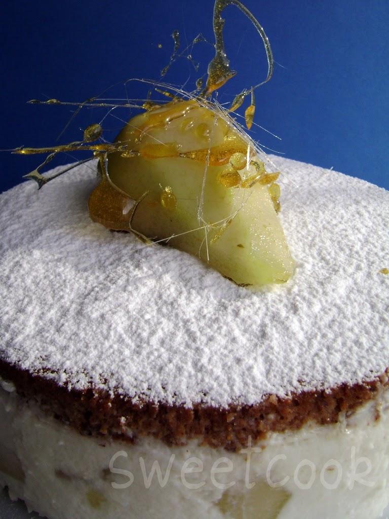 Torta amalfitana