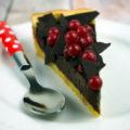Tarte au chocolat, un'idea per San Valentino