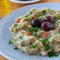 Melitzanosalata, la ricetta originale della crema di melanzane greca