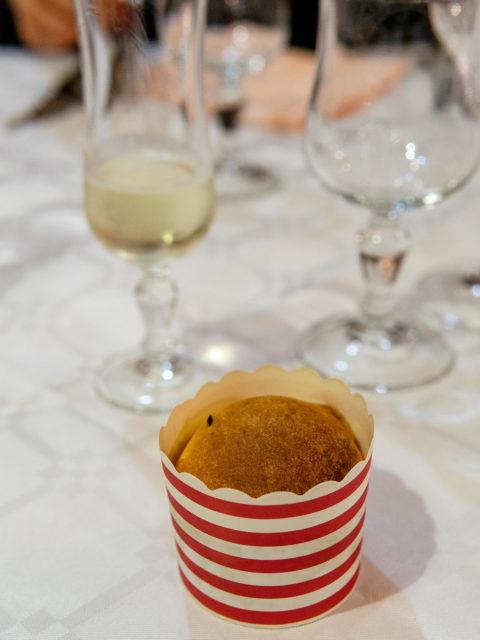 """""""Infusione di zafferano"""" (di Raccuja), il menù degustazione"""
