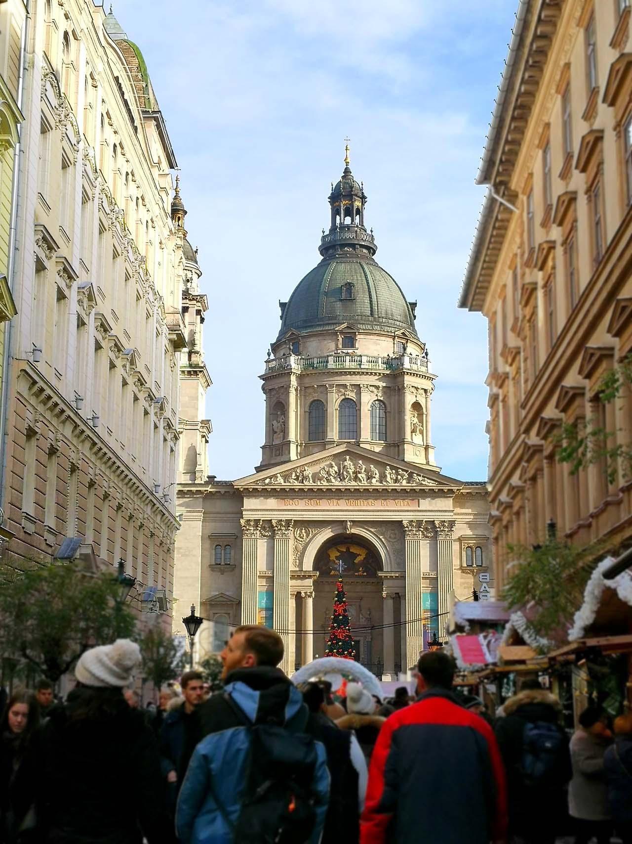 Budapest, dove e cosa mangiare: i posti da non perdere
