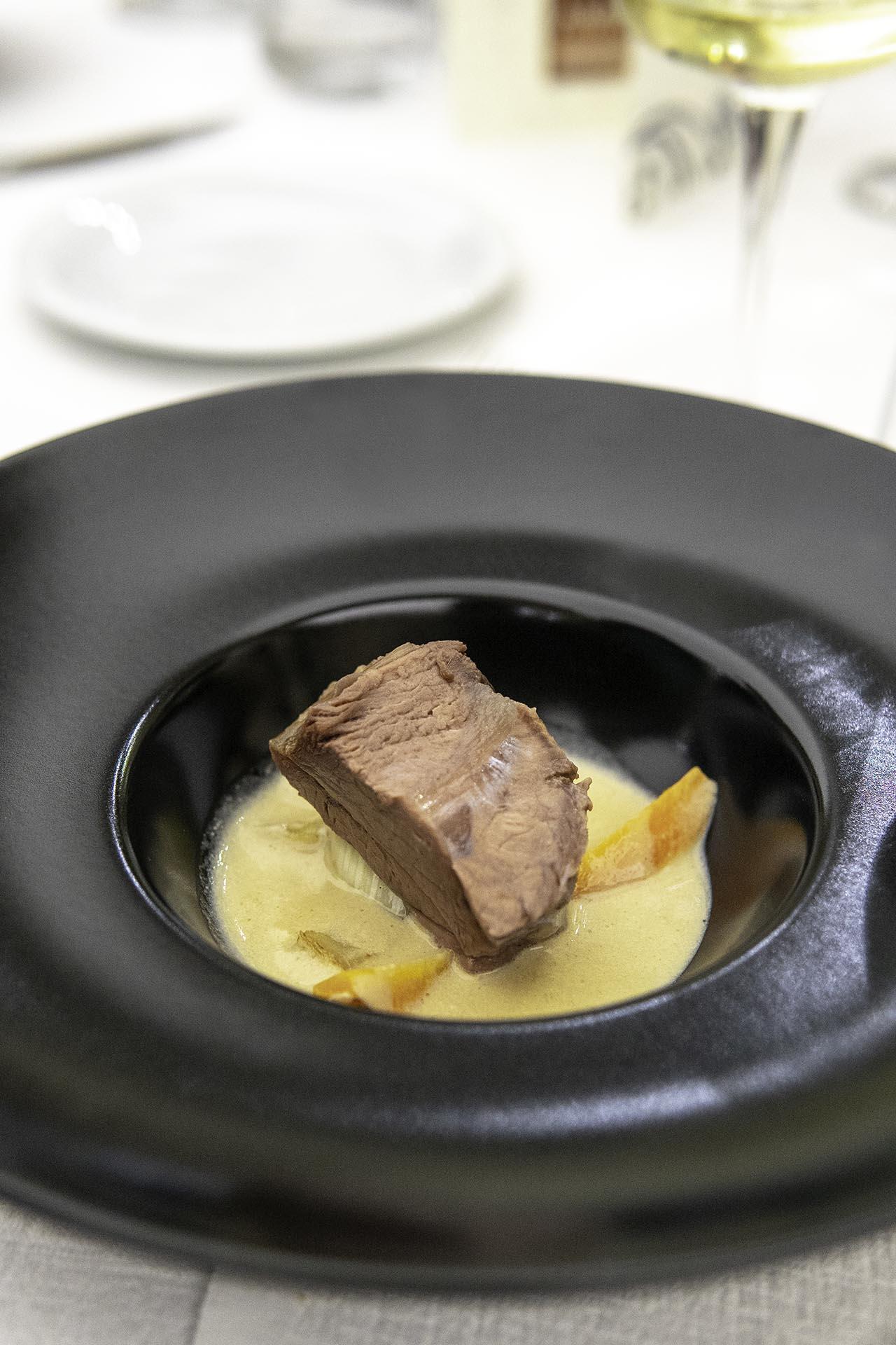 Ristorante Ambrosia: gli chef Agliolo e Romeo insieme in una cena a 4 mani