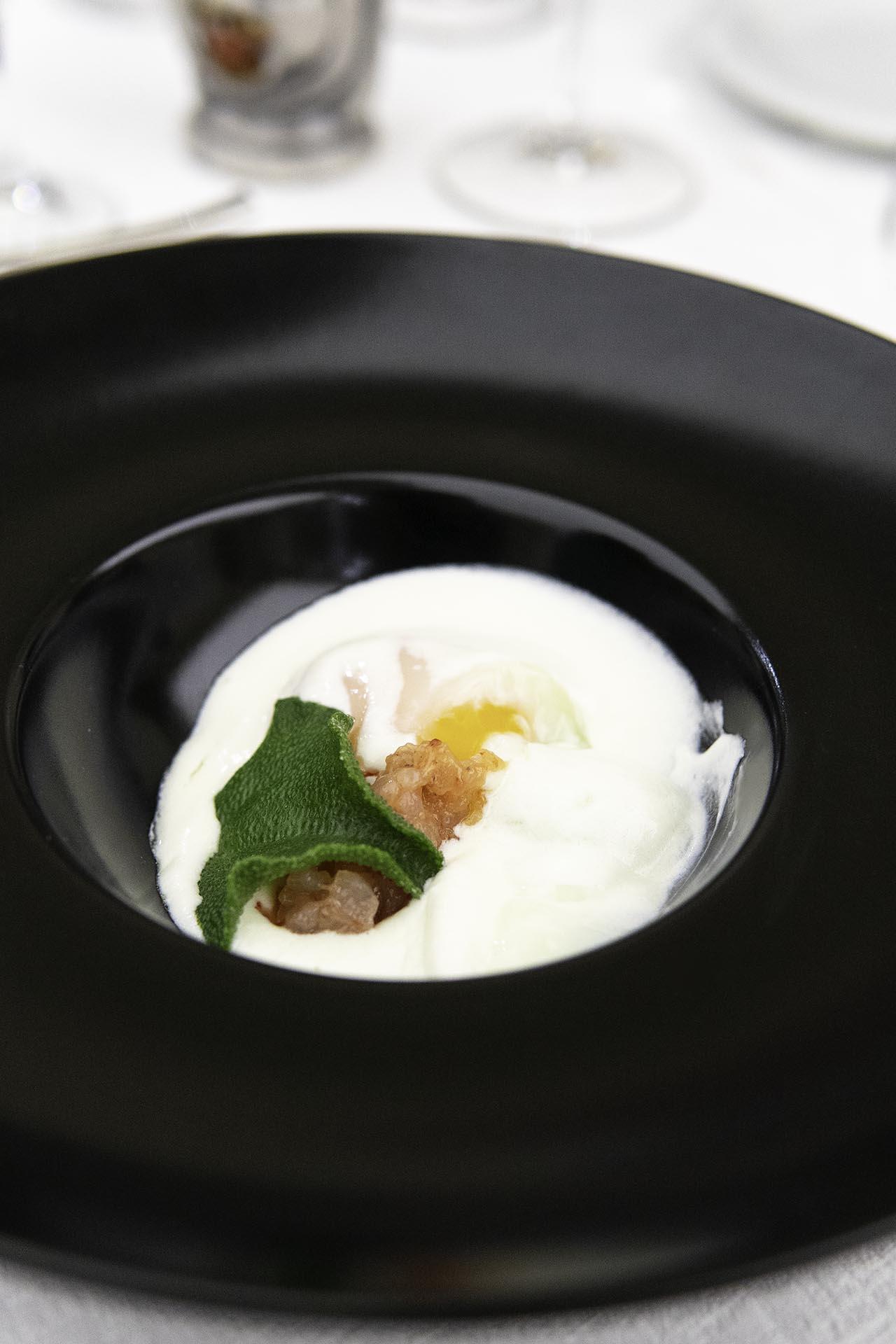 """Ristorante Ambrosia: gli chef Agliolo e Romeo insieme per """"Incontri di cucina"""""""